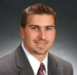 Shane J. Tharp, M.D.