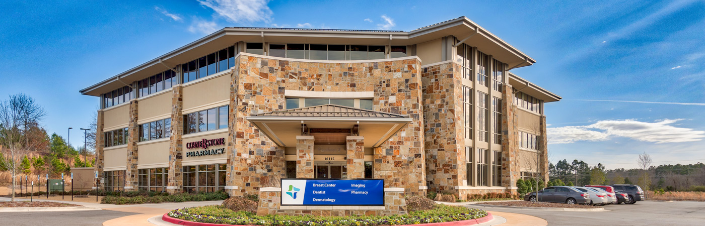 St. Vincent Breast Center - Chenal Office